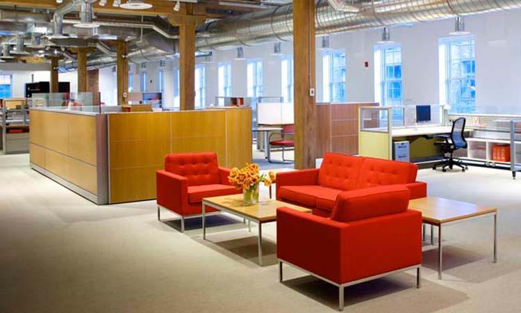 lounge seating furniture