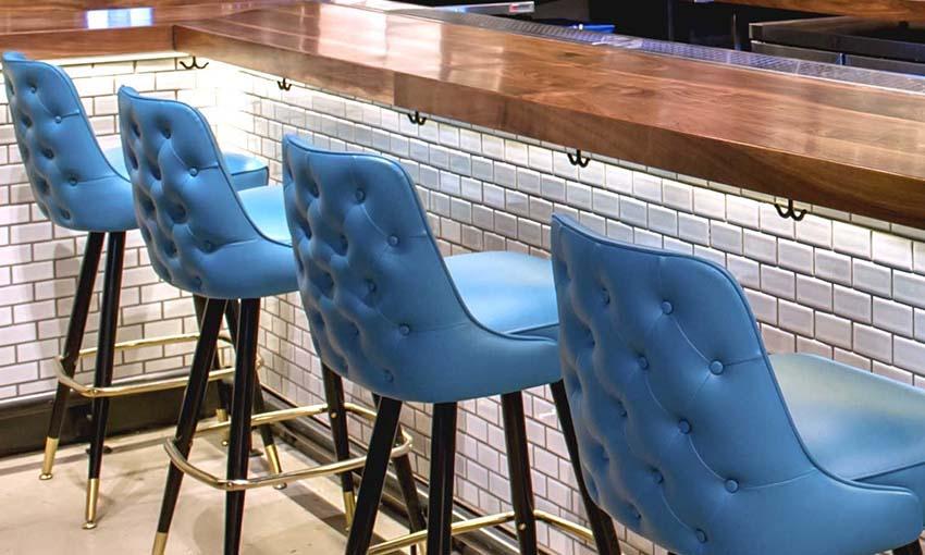 High Bar Chair