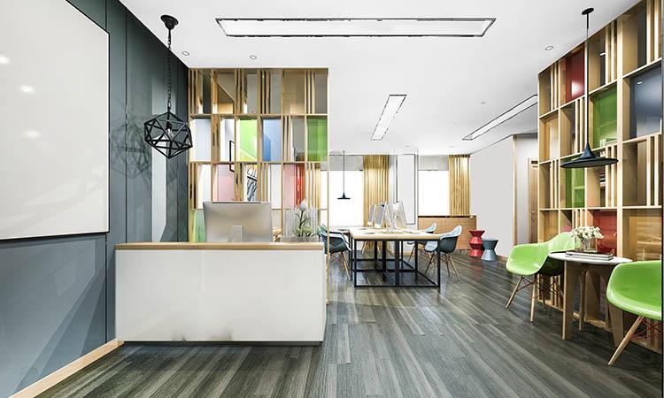 Reception Table for Office kolkata